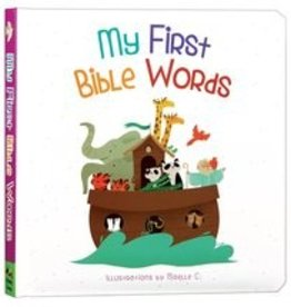 My First Bible Words