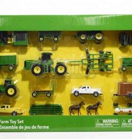 John Deere John Deere Farm Set