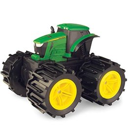 John Deere John Deere Mega Wheels Tractor