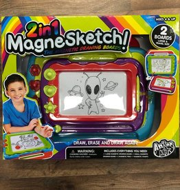 MagneSketch 2-in-1