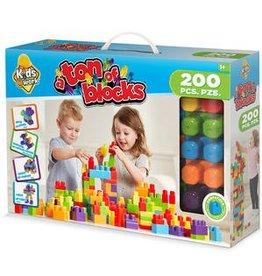 Ton Of Blocks