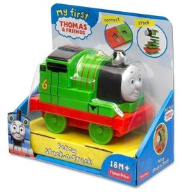 Thomas Percy Stack a Track