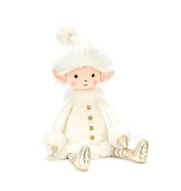 Jellycat Snowflake Elf- Medium
