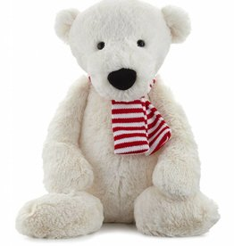 Jellycat Pax Polar Bear- Medium