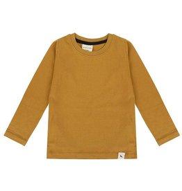 Turtledove London Organic Honeycomb Shirt