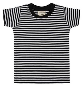 Turtledove London Organic Striped Shirt