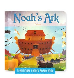 Top That Noah's Ark Book