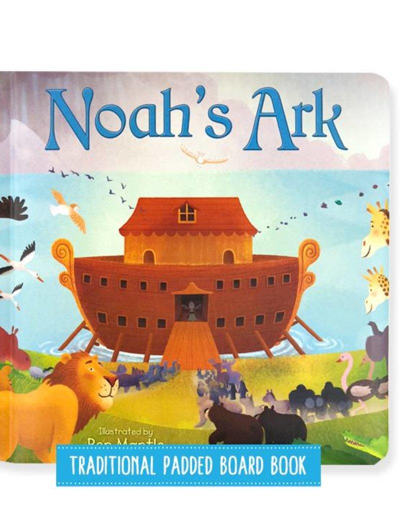 Top That Noah's Ark Book