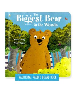 Top That The Biggest Bear in the Woods Book