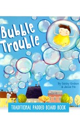 Top That Bubble Trouble Book