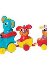Playgro Fun Friends Choo Choo Train