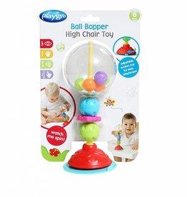 Playgro High Chair Ball Bopper Toy