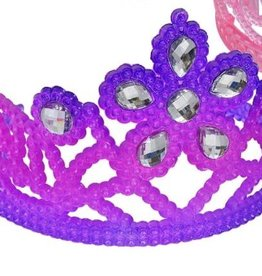 Ombre Princess Crown