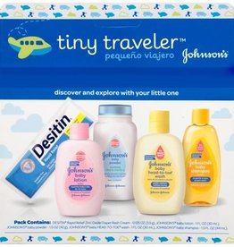 Tiny Traveler Gift Set
