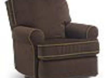 Tryp Swivel Glide Recliner
