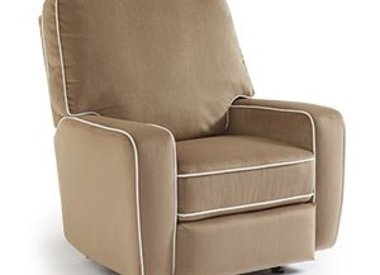 Bilana Swivel Glide Recliner