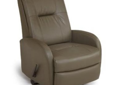 Ruddick Swivel Glide Recliner