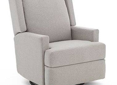Ainsley Swivel Glider Recliner