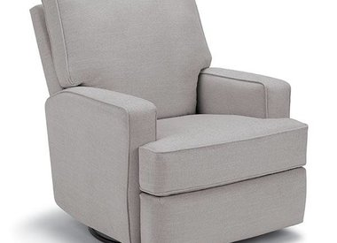 Kersey Swivel Glide Recliner