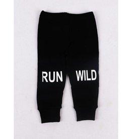Baby Kiss Run Wild Lounge Pant