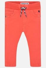 Mayoral Boys Coral Pants