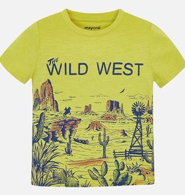 Mayoral Mayoral Wild West Tee