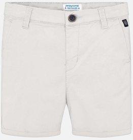 Mayoral Mayoral  Grey Chino Shorts