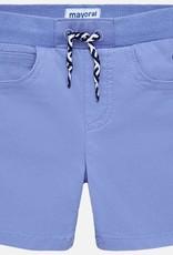 Mayoral Mayoral Boys Light Blue Shorts