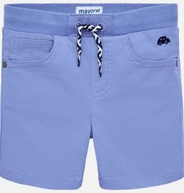 Mayoral Mayoral Boys Light Blue Shorts