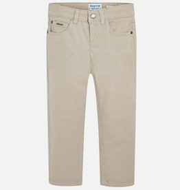 Mayoral Mayoral Boys Slim Fit Pants