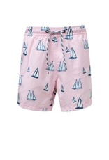 Snapper Rock Boys Sail Away Boardies