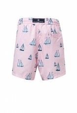 Snapper Rock Men's Sail Away Boardies