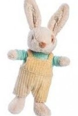 Moulin Roty Moulin Roty Alfie Rattle Bunny