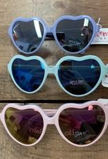 Teeny Tiny Optics Teeny Tiny Opitcs- Zoe Heart Sunglasses