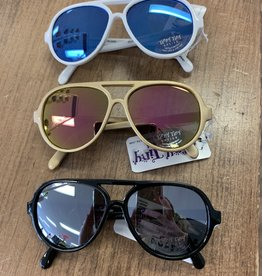 Teeny Tiny Optics Teeny Tiny Optics- Ryder Aviator Sunglasses