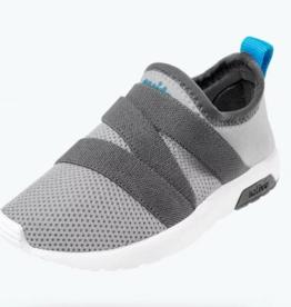 Native Shoes Native Phoenix Sneaker- Grey