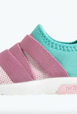 Native Shoes Native Phoenix Sneaker- Pink
