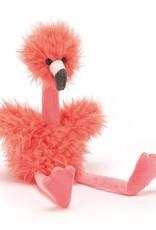 Jellycat Bonbon Flamingo