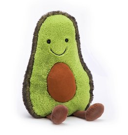Jellycat Amuseable Avacado- Medium