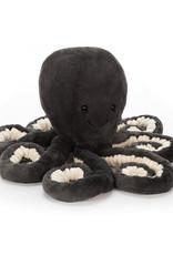 Jellycat Baby Inky Octopus