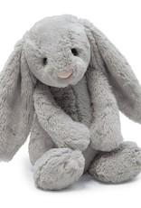 Jellycat Bashful Grey Bunny- Large