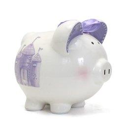 Fairytale Piggy Bank