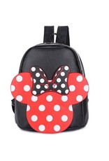 Baby Kiss Minnie Mouse Backpack