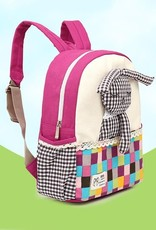Baby Kiss Rose Bunny Rabbit Backpack
