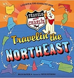 Hello Baby Travelin' The Northeast