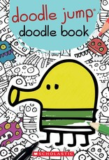 Hello Baby Doodle Jump Doodle Book