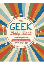 Hello Baby The Geek Baby Book