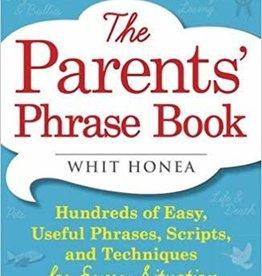 Hello Baby The Parents Phrase Book