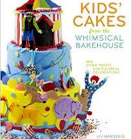 Hello Baby Kids Cakes Book