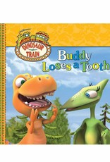 Hello Baby Buddy Loses A Tooth Book